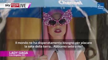 Lady Gaga e Ariana Grande, da stelle del pop a meteorine