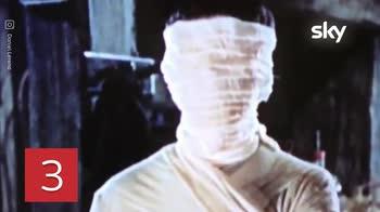 VIDEO I migliori film di Christopher Lee