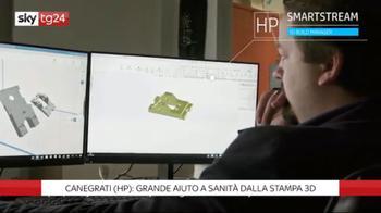 ++NOW Canegrati: come tecnologia e 3D ci stanno aiutando