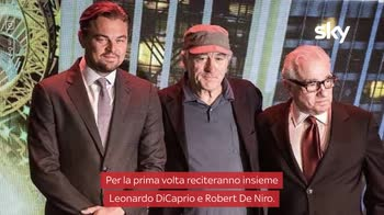 VIDEO La Apple salva Martin Scorsese e Leonardo DiCaprio