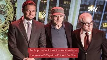 VIDEO La Apple salva Martin Scorsese e Leonardo DiCaprio