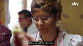 Alessandro Borghese 4 Ristoranti: Tló Plazores di Uli