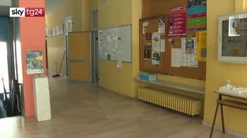 ERROR! Ascani: ultimo giorno di scuola all'aperto
