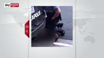 ERROR! afroamericano ucciso, pg prevedo presto incriminazioni