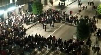 Movida ad Avellino, il sindaco tra la folla. VIDEO