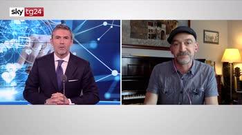 (Dis)amore, Tommaso Cerasuolo racconta a Sky Tg24 il nuovo album dei Perturbazione