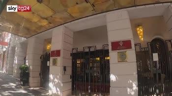 Coronavirus, a Roma aperti 40 hotel su 1200