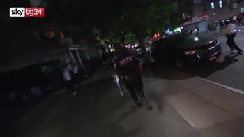 Proteste Usa per Floyd, morti e feriti e 1400 arresti