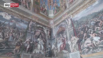 Riaprono i Musei Vaticani, con nuove scoperte artistiche