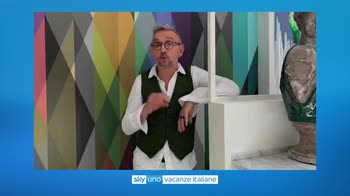 Sky Uno Vacanze Italiane: Bruno Barbieri