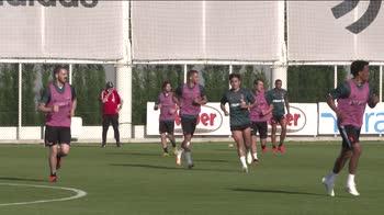 Coll Aghemo Juventus 19.06