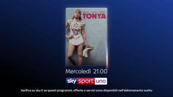 Lo sport diventa cinema: c'è Tonya su Sky Sport Uno