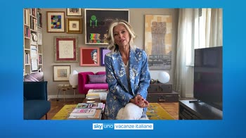 Sky Uno Vacanze Italiane: Paola Marella