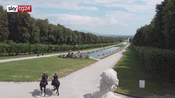ERROR! Campania, come riaprono Reggia Caserta e Museo Nazionale Campania, come riaprono Reggia Caserta e Museo Nazionale Campania, come riaprono Reggia Caserta e Museo Nazionale