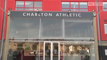 Portuguese consortium in talks with Charlton