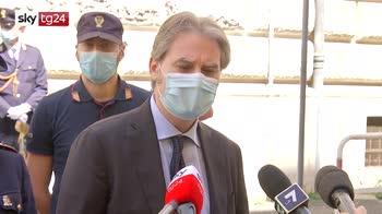 Riciclaggio ed estorsiorne, arrestato ex senatore De Gregorio