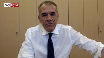Cottarelli: più spesa pubblica per investimenti