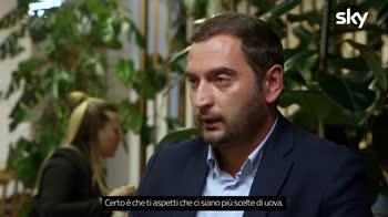 Alessandro Borghese 4 Ristoranti: Tenoha Milano di Youssra