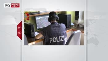 criminalità organizzata, 'ndrangheta in veneto 23 arresti