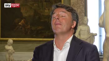Renzi: sì al mes, necessario al paese