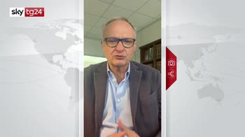 Sondaggio Sky tg24, il parere di Michele Brambilla (Direttore QN)