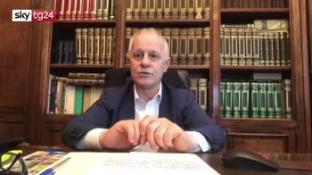 Sondaggio Sky tg24, il parere di Luciano Fontana (Direttore Corriere della Sera)