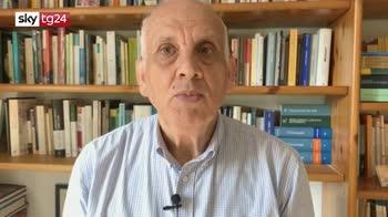 Terzo appuntamento con Domenico Barrilà