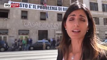 Sequestro immobile occupato, Casapound: attacco politico