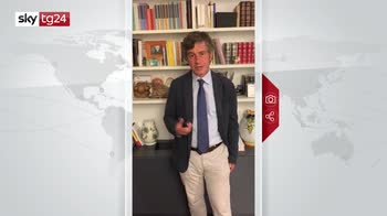 Sondaggio Sky tg24, il commento di Stefano Zurlo del Giornale