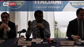 Salvini: follia plexiglass nelle scuole