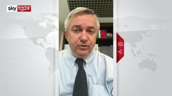 Sondaggio Sky tg24, il commento di Maurizio Molinari di Repubblica