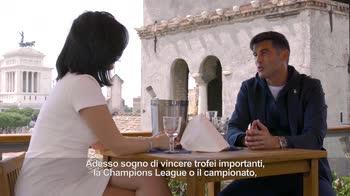 intervista romatv a fonseca