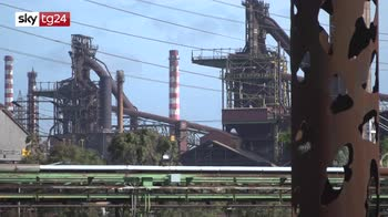 Ilva, oltre tremila esuberi in piano Arcelor-Mittal