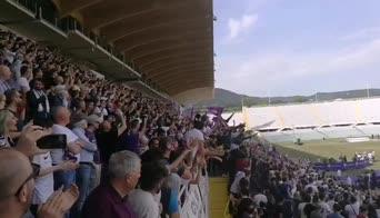 Fiorentina, un anno di Commisso
