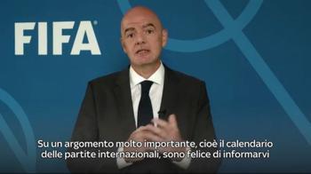 INTV INFANTINO SU RIPARTENZA SEMPRE PIU' VICINA.transfer_0227159