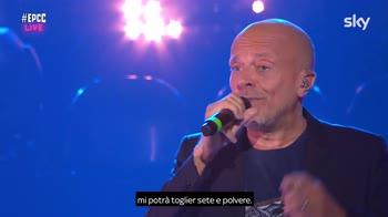 EPCC Live: Sotto palco al concerto di Max Pezzali!