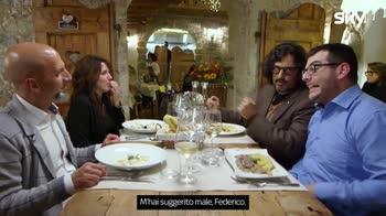 Alessandro Borghese 4 Ristoranti: La Buteghe di Paola