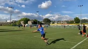 Inzaghi non per perde il vizio: gol ed esulta come ad Atene
