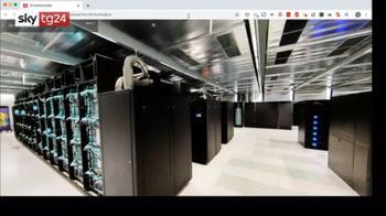 ++NOW Uno sguardo dentro uno dei supercomputer più potenti