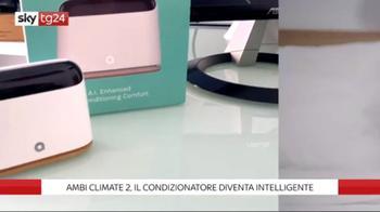 ++NOW Ambi Climate 2, il condizionatore diventa smart