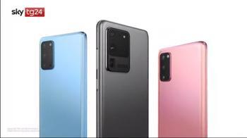 ++NOW S20 Ultra 5G, la prova del gigante di Samsung