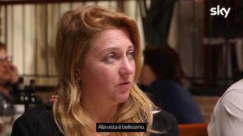 Alessandro Borghese 4 Ristoranti: Podere Rega di Tiziana
