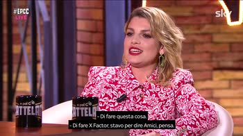 EPCC Live: Emma Marrone approda a X Factor!