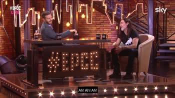EPCC Live: Manuel Agnelli torna a X Factor!