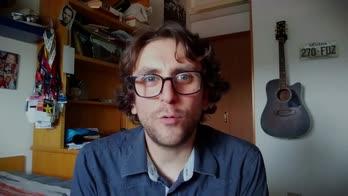 """Vittorio Gassman, Simone Soranna sceglie """"I mostri"""""""