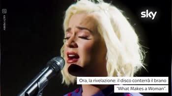 VIDEO Katy Perry, nel nuovo album una canzone per la figlia