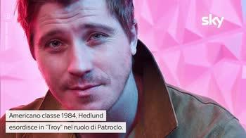 VIDEO Emma Roberts incinta: chi è il padre, Garrett Hedlund