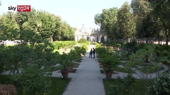 Giornate Fai, aperte le porte dei luoghi segreti di Roma
