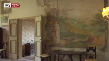 ERROR! Giornate Fai, Villa dei Vescovi meraviglia dei colli euganei