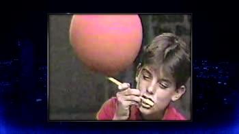 NBA, Vogel bambino da Letterman
